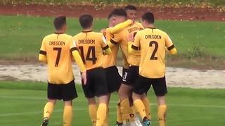 DFB-Junioren-Vereinspokal: Highlights der Achtelfinale