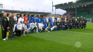 DFB-All-Stars gegen Italien