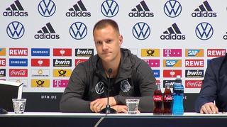 PK der Nationalmannschaft: Deutschland vs Argentinien