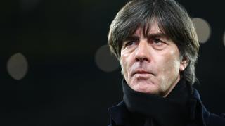 PK-Highlights mit Joachim Löw