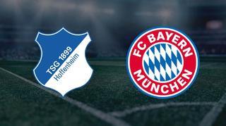 Highlights: TSG 1899 Hoffenheim - FC Bayern München