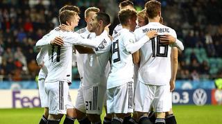3:0-Auswärtssieg in Estland