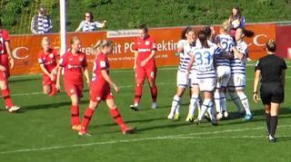 Highlights:  MSV Duisburg vs. Bayer 04 Leverkusen