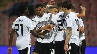 U 21 gewinnt in Bosnien-Herzegowina 2:0