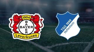 Highlights: Bayer Leverkusen - TSG 1899 Hoffenheim