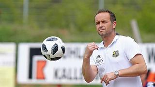 Dirk Lottner: FC-Legende will die Pokalsensation