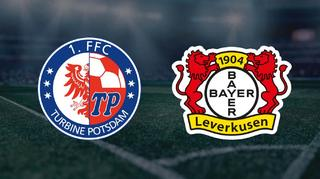 Highlights: 1. FFC Turbine Potsdam vs. Bayer Leverkusen