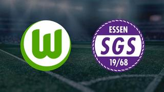 Highlights: VfL Wolfsburg vs. SGS Essen