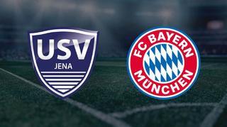 Highlights: FF USV Jena vs. FC Bayern München