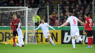 Highlights: SC Freiburg vs. 1. FC Union Berlin