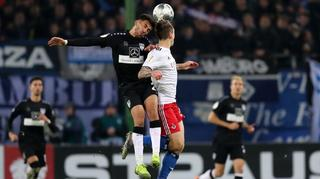 Highlights: Hamburger SV vs. VfB Stuttgart