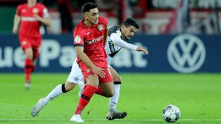 DFB Cup Men: Bayer Leverkusen vs SC Paderborn