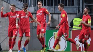 Highlights: 1. FC Kaiserslautern vs. 1. FC Nürnberg