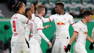 Highlights: VfL Wolfsburg vs. RB Leipzig