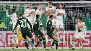 DFB Cup Men: VfL Wolfsburg vs RB Leipzig