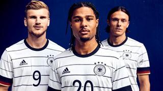 Das ist das neue Deutschland-Trikot
