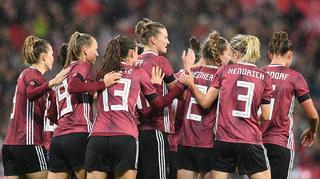 Stimmung und Stimmen zum Sieg in Wembley