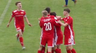 11. Spieltag A-Junioren-Bundesliga: Alle Spiele, alle Tore