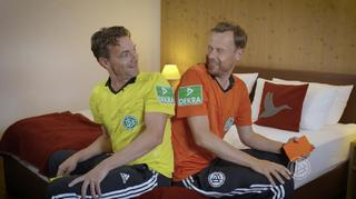 Kartenduell: Guido Winkmann und Markus Schmidt
