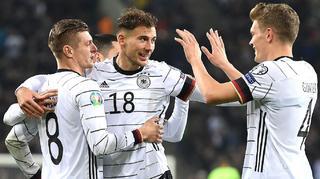 4:0 gegen Belarus: DFB-Team löst EM-Ticket