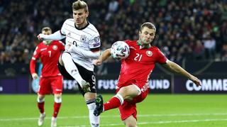 Timo Werner:  Spielerbeobachtung und Interview