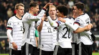 6:1 im letzten EM-Qualifikationsspiel gegen Nordirland
