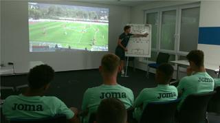 Inside TSG U 17 – Die Junioren-Bundesliga Doku: Arbeiten wie die Profis