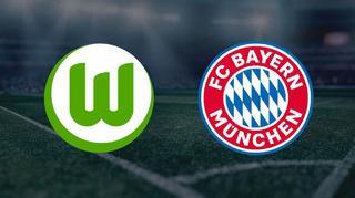 Highlights: VfL Wolfsburg vs. FC Bayern München