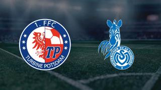 Highlights: 1. FFC Turbine Potsdam vs. MSV Duisburg