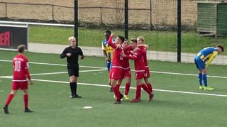 14. Spieltag B-Junioren-Bundesliga: Alle Spiele, alle Tore