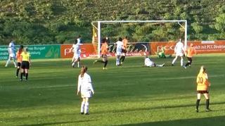 Highlights: MSV Duisburg vs. FF USV Jena