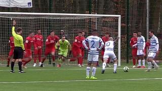 13. Spieltag A-Junioren-Bundesliga: Alle Spiele, alle Tore