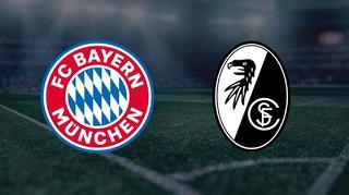 Highlights: FC Bayern München vs. SC Freiburg