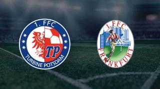 Highlights: 1. FFC Turbine Potsdam vs. 1. FFC Frankfurt