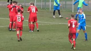 16. Spieltag B-Junioren-Bundesliga: Alle Spiele, alle Tore
