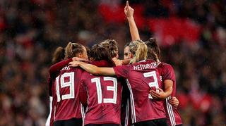 Das Frauen-Nationalmannschaftstor des Jahres 2019