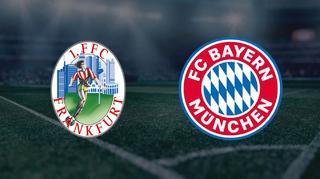 Highlights: 1. FFC Frankfurt vs. FC Bayern München