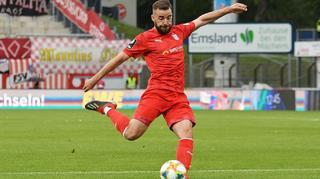 Highlights: FSV Zwickau - SV Waldhof Mannheim 07