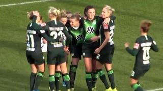 Highlights: VfL Wolfsburg vs. MSV Duisburg