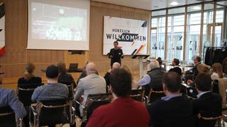 DFB-Lizenzpartner-Workshop 2019