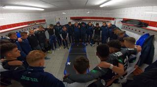 Inside TSG U 17 – Die Junioren-Bundesliga Doku: Das Topspiel
