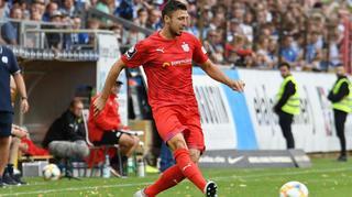 Highlights: FSV Zwickau - SV Meppen