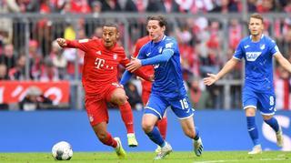 Vor der Pokalpremiere: Bayern vs. Hoffenheim