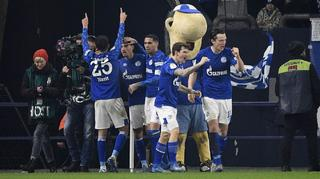 DFB Cup Men: Schalke 04 vs Hertha BSC