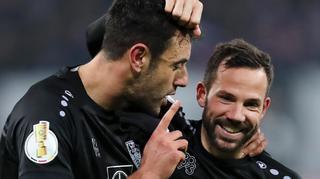 Gonzalo Castro: Pokalrückkehr nach Leverkusen