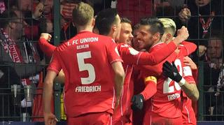 Highlights:  SC Verl vs. 1. FC Union Berlin