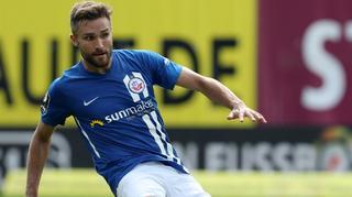 Highlights: FC Hansa Rostock - SpVgg Unterhaching