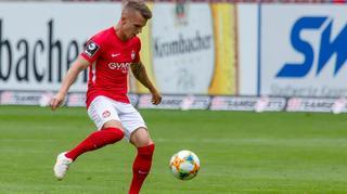 Highlights: 1. FC Kaiserslautern - SC Preußen Münster
