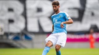 Highlights: Chemnitzer FC - Hallescher FC
