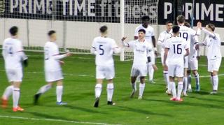 16. Spieltag A-Junioren-Bundesliga: Alle Spiele, alle Tore